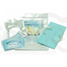 Teeth Whitening General Kit with Dual Soft Mouth Tray for Tooth Bleaching&Beauty Salon Use