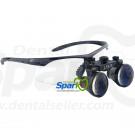 2.5 x Magnification Professional Dental Loupes by Spark Adjustable Pupil Distance Model #CM250