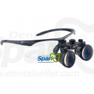 3.0 x Magnification Professional Dental Loupes by Spark Adjustable Pupil Distance Model #CM300