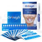 Grinigh Bright Touch Teeth Whitening Strips Plus Bonus Whitening Pen
