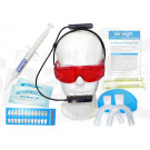 Grinigh® Home Teeth Whitening System with Hairband Accelerator Light | Deluxe Hair Band Kit