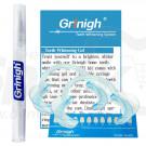 Grinigh® Portable Teeth Whitening Gel Pen Applicator with 2 Dental cheek and lip retractors | 10 Treatments